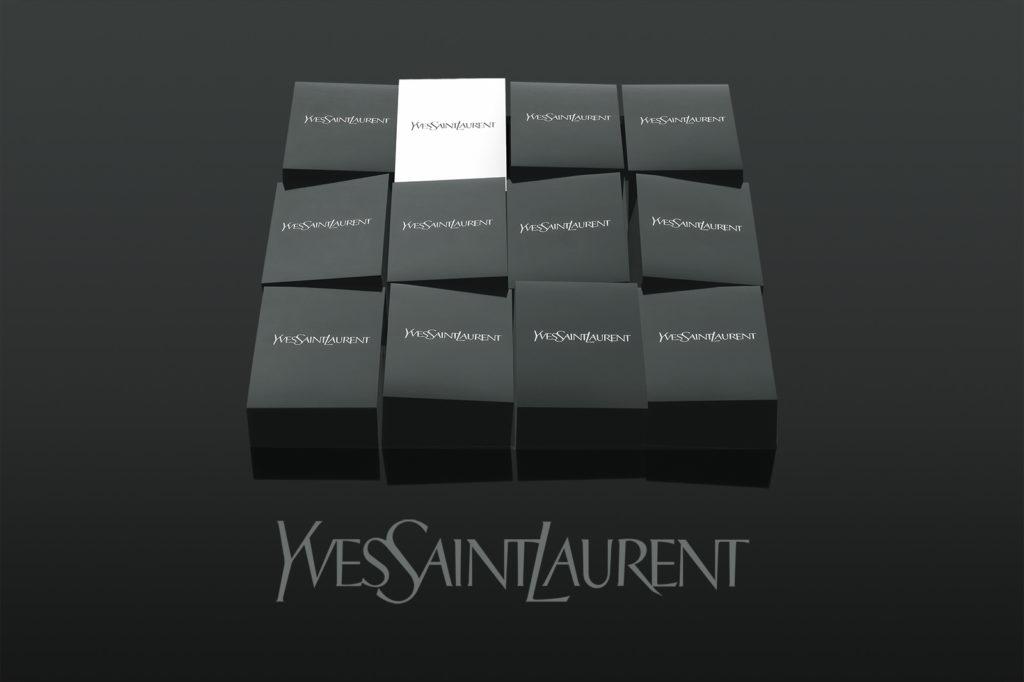 Yves Saint Laurent Beauty
