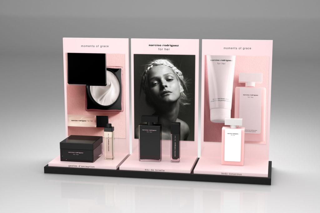 Narciso Rodrigues Perfume